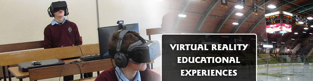 Virtual Reality Educational Experiences
