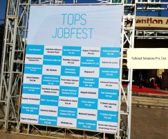 Events » Jobfest 2015