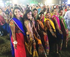 Events » Traditional Garba 2015