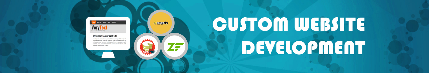 Custom Website Development Company | CMS Website Development Company in India | CMS Website Development